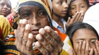 Десетки ранени при демонстрация в Бангладеш