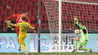 Румъния е готова да приеме мачове от Европейското догодина