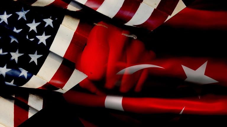 Турция обяви, че увеличавамитатавърхуамерикански стоки, включително тютюн, автомобили и алкохол,