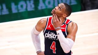 Феновете на NBA сигурно са полудели