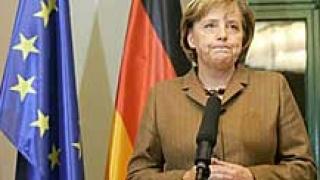 Меркел: Членството на Турция в ЕС заплашено от Кипърския въпрос