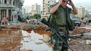 Осмина загинаха след бомбен атентат в Бейрут