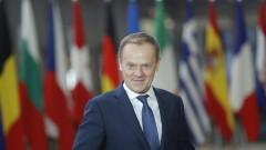 ЕС няма да предоговаря сделката за Брекзит
