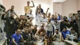 Шампионът с първа победа в Беларус, БАТЕ пак се провали
