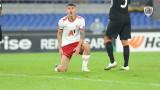 Ахмед Ахмедов се надява на втори шанс в ЦСКА
