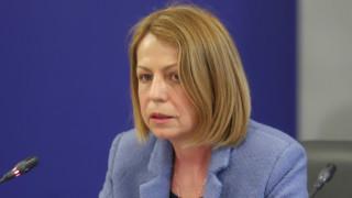 Фандъкова се опасява, че парите за метрото ще бъдат намалени