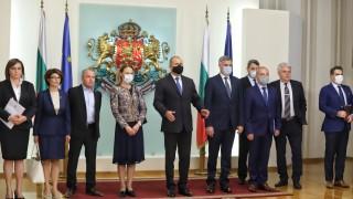 КСНС след спорове и обвинения приключи без консенсус