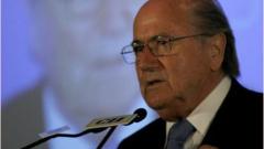 ФИФА даде зелена светлина за отбор на Великобритания на Олимпиадата през 2012 г