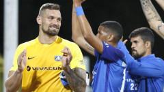 Мартин Полачек - трансферен провал в България, звезда в Словакия