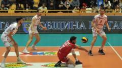 Довечера може да са ясни финалистите във волейболната Суперлига