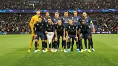 Реал в последните си четири мача от Шампионска лига: Една победа, три разгрома