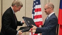 САЩ и Русия засилват сътрудничеството в ядрената енергетика