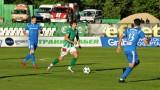 Мартин Райнов дебютира за Левски още срещу Септември