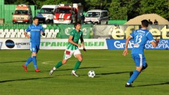 Берое - Левски 0:4, Жорди Гомес с невероятен гол!