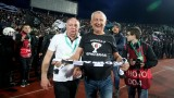 Локомотив (Пловдив) отряза ЦСКА, мачът остава в неделя