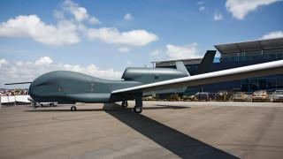 САЩ с първо разузнаване край границите на Русия с два стратегически дрона
