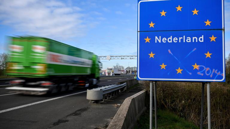 Потвърдените случаи на коронавирус в Холандия се увеличиха до 11