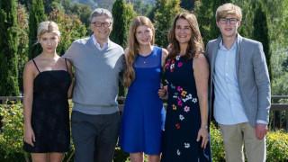 Най-голямото признание за Мелинда Гейтс