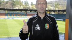 Миодраг Йешич е новият старши треньор на Литекс