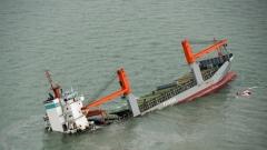 Забравете Сомалия, пиратите имат ново любимо място за атакуване на кораби
