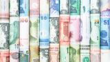 Слаба динамика на валутния пазар. Паундът и еврото леко растат