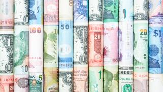 Русия е сменила 100 милиарда долара за йени, юани и евро