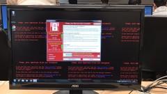 Хакерите зад WannaCry преместиха парите от откупите
