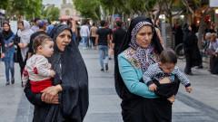 Животът в Иран стана непоносим