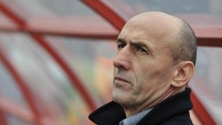 Миодраг Йешич отново е вариант за треньорския пост в ЦСКА?