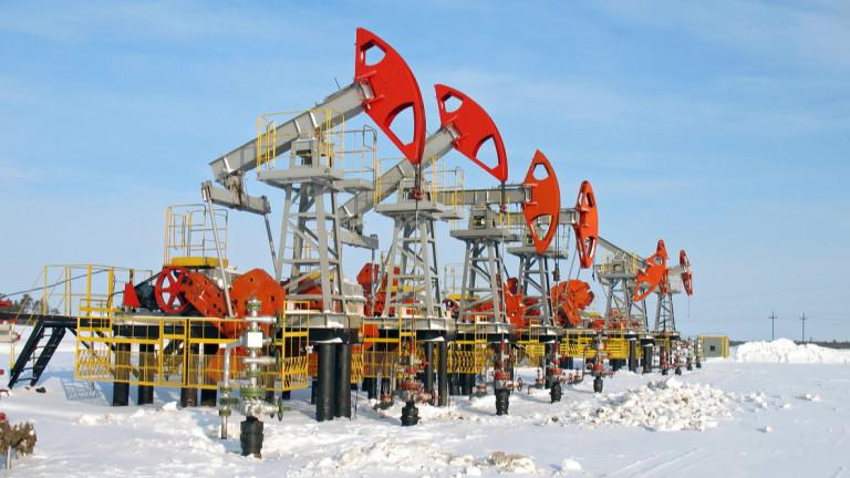 Русия може да постави нов рекорд в добива на петрол