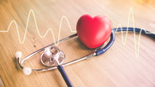 Безсъние – знак за проблеми със сърцето