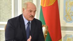Лукашенко обеща да предаде на Украйна заловените руски наемници