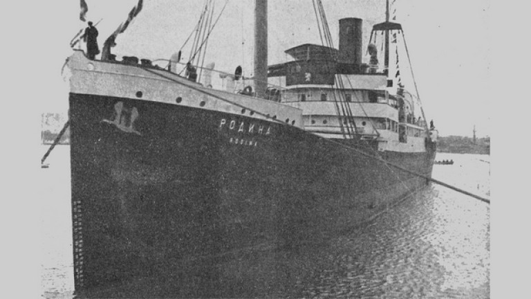Водолази извадиха 80-килограмова корабна камбана край Созопол