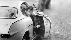 """Показват колата на сър Роджър Мур от """"Светецът"""""""