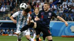Аржентина - Хърватия: Какво говорят цифрите