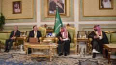 Претърсват и резиденцията на саудитския консул след 9-часово тършуване в консулството
