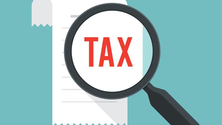 БСК: Промени в данъчната система - само след влизане в еврозоната