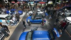 Volkswagen не очаква автомобилният пазар да се възстанови по-рано от лятото