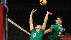 България с втори пореден успех в европейските квалификации