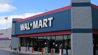 Wal-Mart с проблеми за $1 млрд.