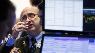 Борсите отчитат най-лоша седмица в тримесечните притеснения от търговската война