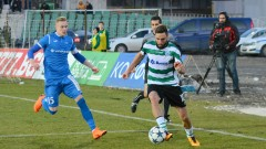 Ради Василев: Интригата беше жива до края на мача