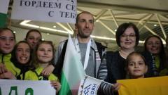 Владимир Илиев: Вървя по стъпките на Екатерина Дафовска