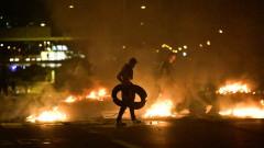 Бунтове и безредици в Швеция след изгарянето на Корана от крайнодесни