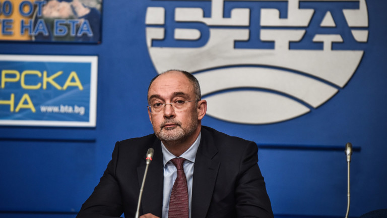 Петър Величков: Внесохме подписката, очакваме Конгрес на 21 септември