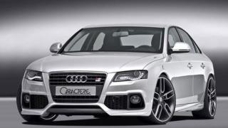 Audi разработва RS6