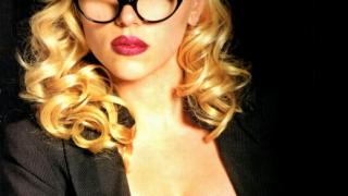 Секси Скарлет Йохансон за американските тийнейджъри