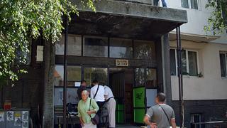 """Мъж се хвърли от 17 етаж на блок в """"Борово"""""""