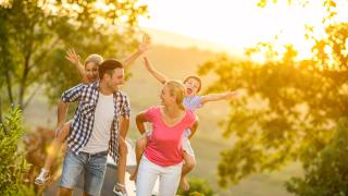 Най-щастливите хора живеят в Скандинавия