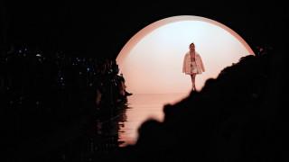 Ново начало за Fendi след смъртта на Карл Лагерфелд